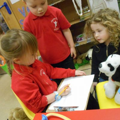 Sessions Fees and Funding Market Rasen Pre School