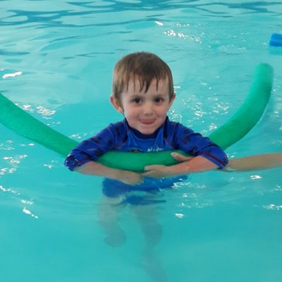 Market Rasen Pre School Swimming