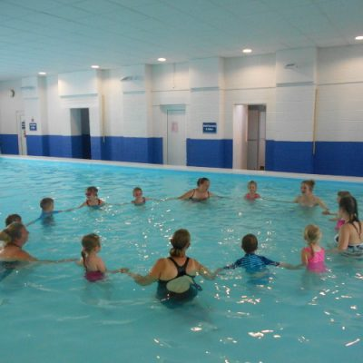 Market Rasen Pre School Swimming Sessions